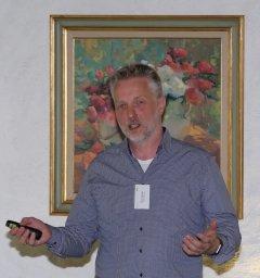 Daniel Speicher