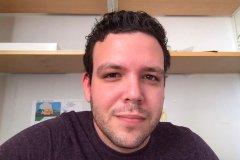 Javier Cabrera Arteaga