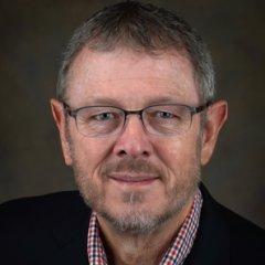 Michael Van De Vanter